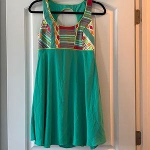 Aqua Judith March dress